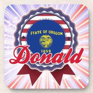 Donald, O Posavaso