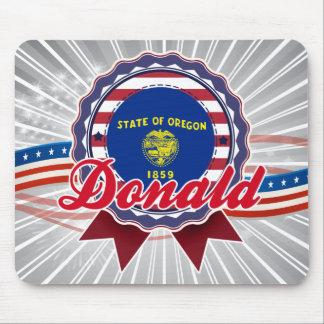 Donald, O Tapetes De Ratón