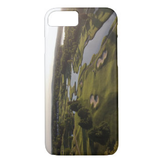 Donald Ross designed Golf Course iPhone Case