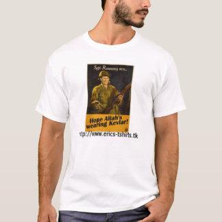 Donald Rumsfeld T-Shirt