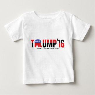 Donald Trump 2016 - a better future! T Shirt