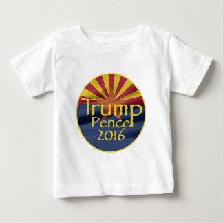Donald TRUMP 2016 Baby T-Shirt