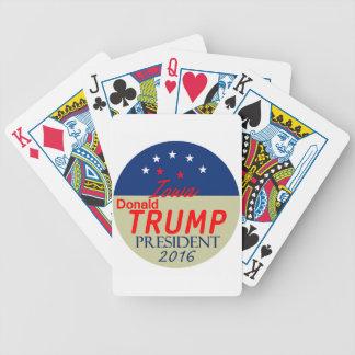 Donald Trump 2016 Baraja Cartas De Poker