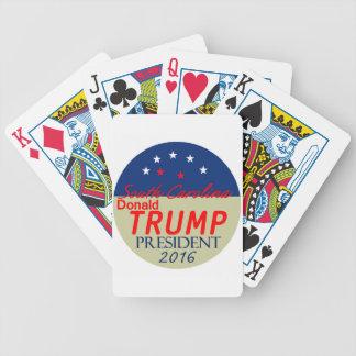Donald Trump 2016 Baraja De Cartas