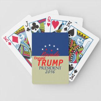 Donald Trump 2016 Barajas