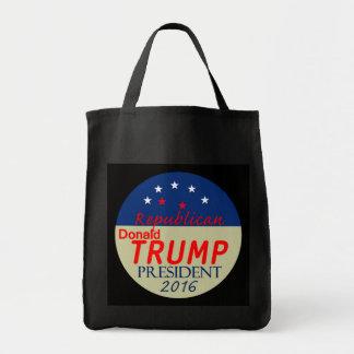 Donald Trump 2016 Bolsa Tela Para La Compra