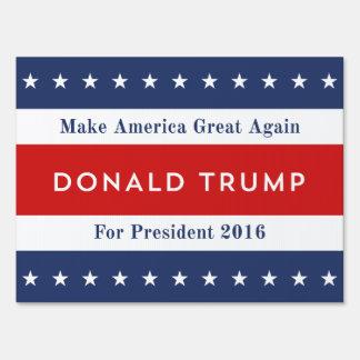 Donald Trump 2016 Carteles