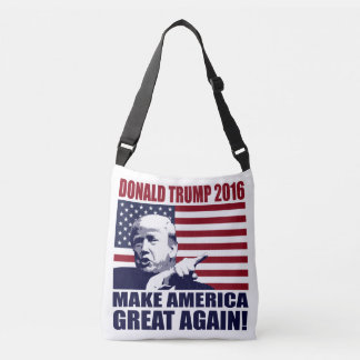 Donald Trump 2016 For President election 2016 Tote Bag