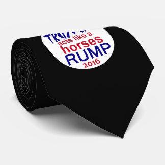 Donald TRUMP 2016 Neck Tie
