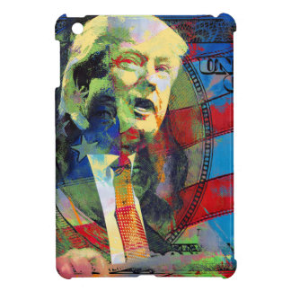 Donald Trump 2016 Presidential Candidate Cover For The iPad Mini