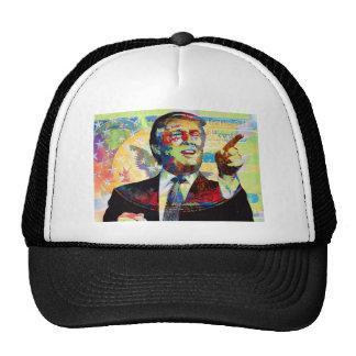Donald Trump 2016 Presidential Candidate Trucker Hat