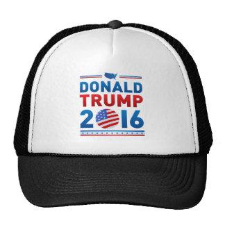 DONALD TRUMP 2016 Presidential Election Trucker Hat