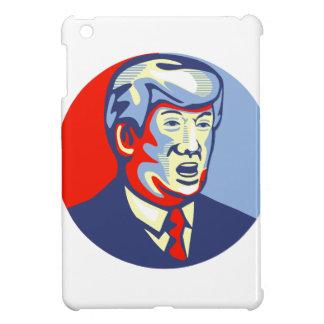 Donald Trump 2016 Republican Candidate iPad Mini Case