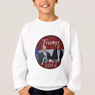 Donald TRUMP 2016 Sweatshirt