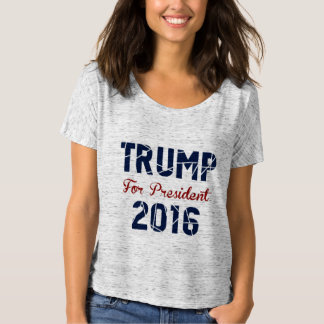 Donald Trump 2016 T-Shirt