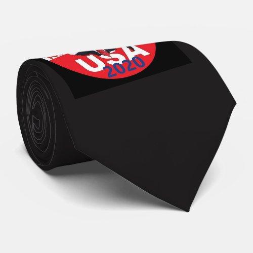 Donald TRUMP 2020 Neck Tie