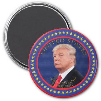 Donald Trump 45 President Magnet