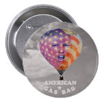 Donald Trump: American Gas Bag Button