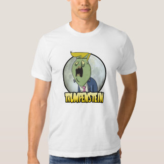 Donald Trump as Trumpenstein Shirt