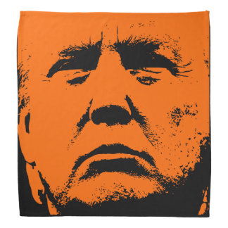 Donald Trump Bandana