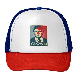 Donald Trump CLOWN -- Anti-Trump 2016 - Trucker Hat