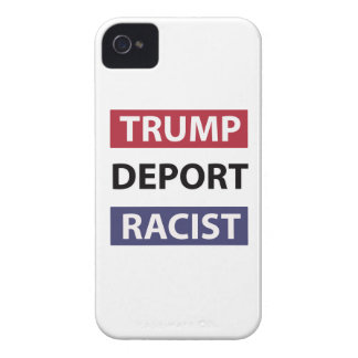 Donald Trump design iPhone 4 Case-Mate Case