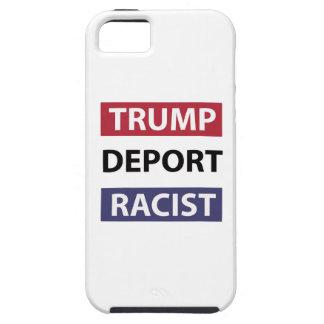 Donald Trump design iPhone SE/5/5s Case