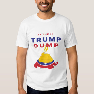 Donald Trump destroys the GOP T-Shirt