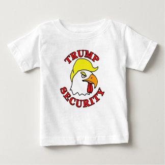 Donald Trump Election Security T-shirt