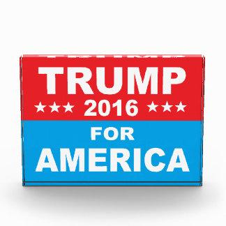 Donald Trump for America Award