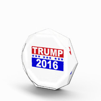 Donald Trump For President 2016 Award