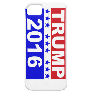 Donald Trump For President 2016 iPhone 5 Covers