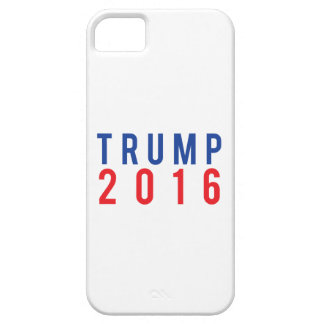 Donald Trump for President 2016 Election iPhone SE/5/5s Case