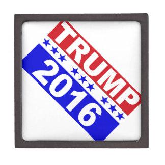Donald Trump For President 2016 Gift Box