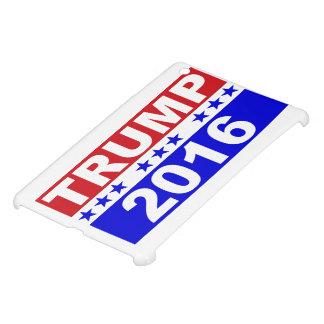 Donald Trump For President 2016 iPad Mini Cases