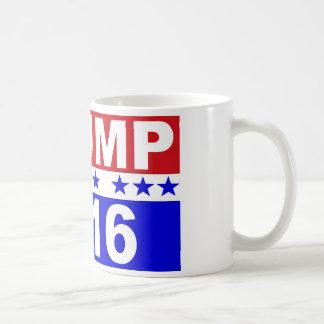 Donald Trump For President 2016 Classic White Coffee Mug