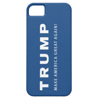 DONALD TRUMP for PRESIDENT 2016 PHONE CASE