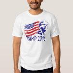 Donald Trump for President 2016 - vote republican T Shirts