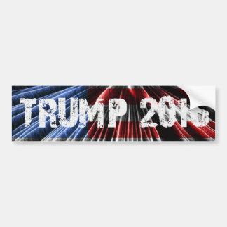 Donald Trump For  President Bumper Sticker