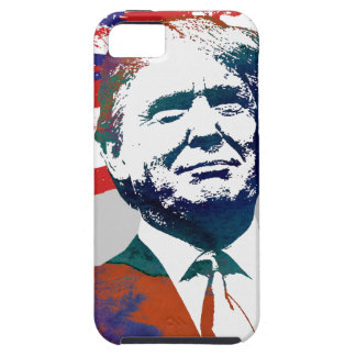Donald Trump For President iPhone SE/5/5s Case