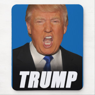 Donald Trump for President mousepad