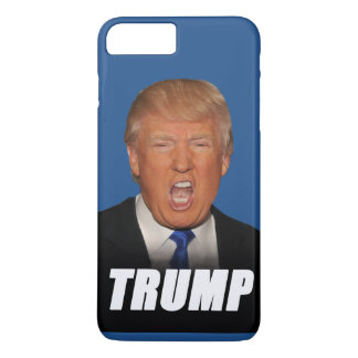 Donald Trump for President phone case