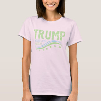 Donald Trump For USA 2016 T-Shirt
