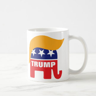 Trump For President Coffee & Travel Mugs Zazzle