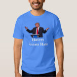 Donald Trump haters gonna hate Dresses