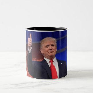 Donald Trump Limited Edition Mug