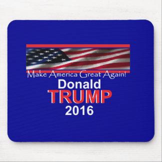 Donald Trump Mouse Pad
