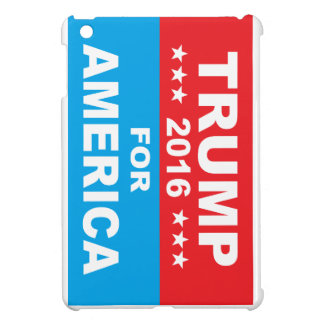 Donald Trump para América