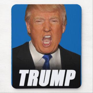 Donald Trump para el mousepad del presidente