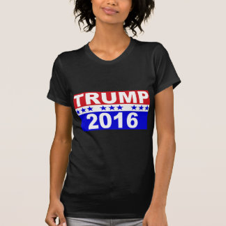 Donald Trump para el presidente 2016 Camisas